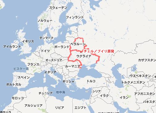 ウクライナとベラルーシの人口 ... : 世界地図 国 : 世界地図
